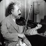 Кто и когда назвал Эйнштейна великим скрипачом?