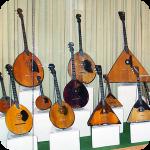 Концерт – фестиваль Оркестров Русских Народных Инструментов