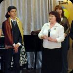 выпускной вечер 2011