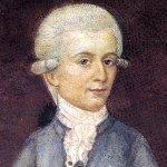 Из жизни моцарта