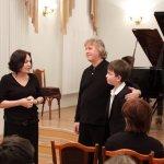 Презентация роялей