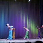 Опубликованы фотографии с фестиваля Людмилы Семеновы.