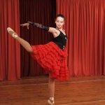 Опубликованы фотографии с IV областного конкурса-семинара отделений хореографии
